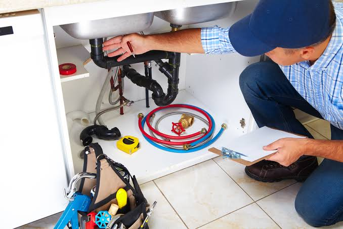 plumbing services Hamid bin zayed city