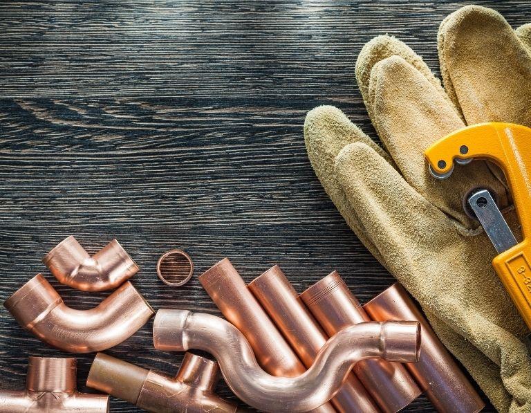premium quality material for plumbing