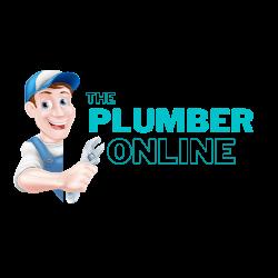 Logo of plumber online